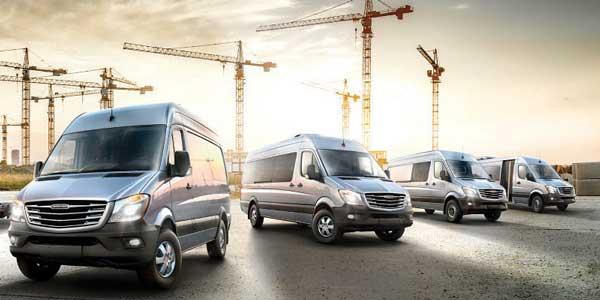 Freightliner-Sprinter-passenger-and-cargo-vans