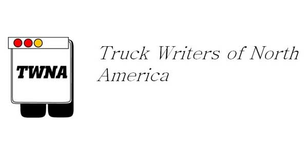 Truck Writers of North America Logo