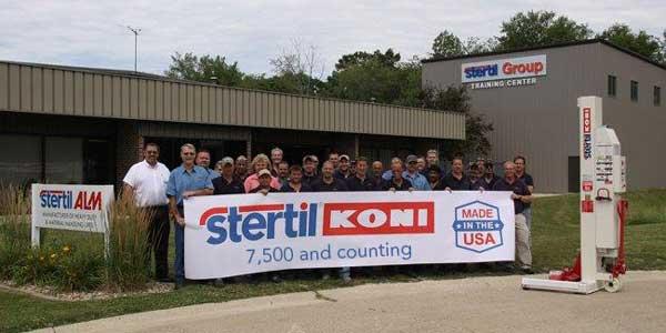 Stertil-koni-milestone