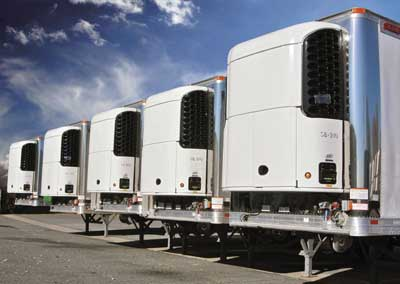 Keep cool: How fleets carrying refrigerated goods can comply