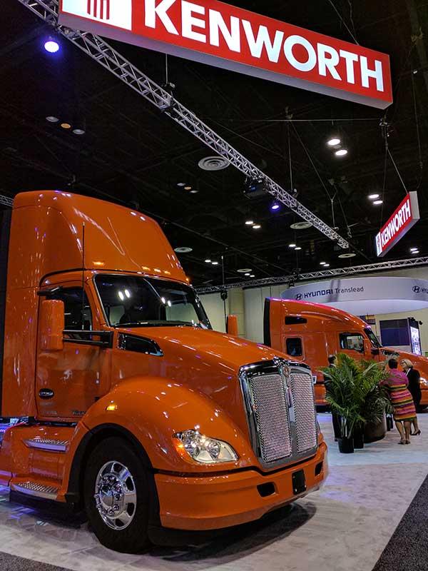 Kenworth-Trucks