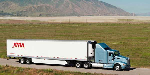 Temperature control: What you need to know about reefer trailers