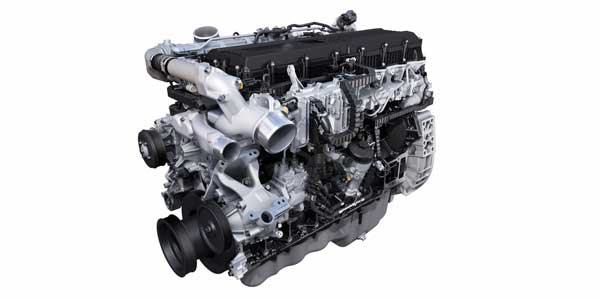Engines that minimize downtime