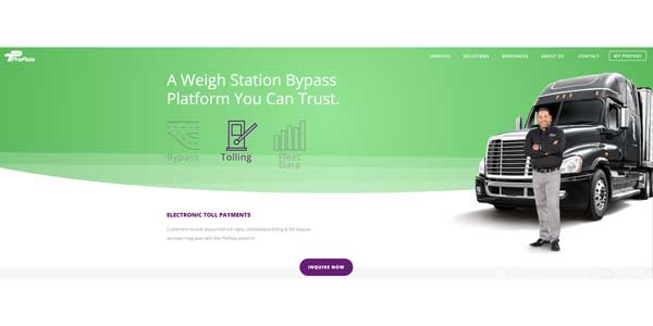 prepass-website