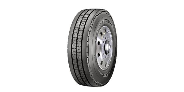 Cooper Brand Turck Tire Severe Series