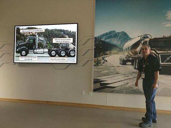 Volvo-VNX-Specs-Presentation