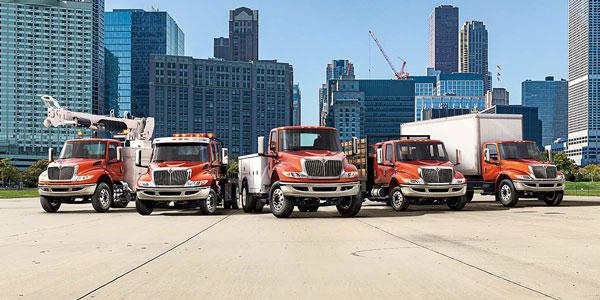 Navistar CEO Troy Clarke on market strategy, new truck