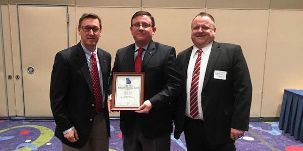 GAM_Safety_Performance_Award_Great_Dane
