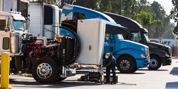 How biodiesel can solve fleets' lubricity problems