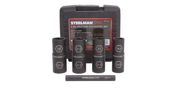 Steelman-Pro