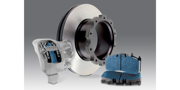 Centric-Air-Disc-Brake-Program