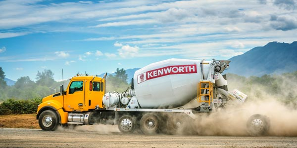 Kenworth-T880S