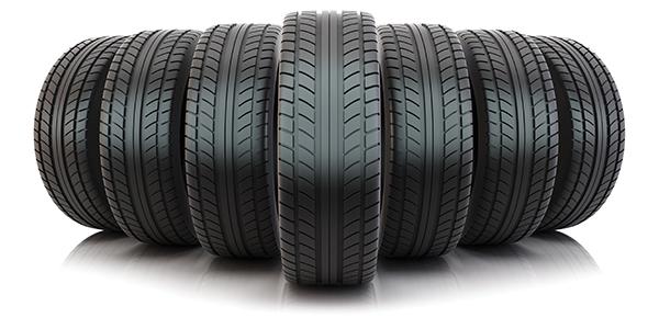 Tires generic