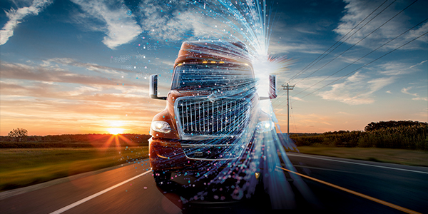Fleet Equipment's Truck Trend of the Year 2018: Telematics & Data