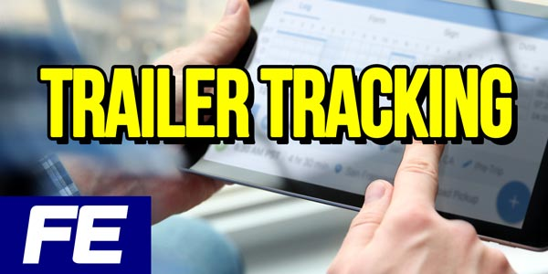 Trailer-Tracking