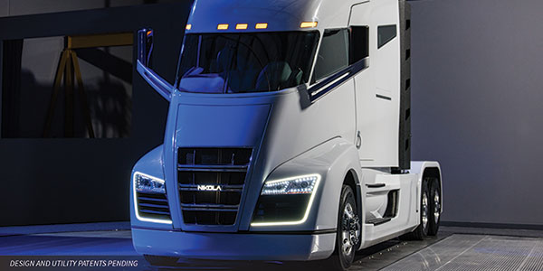 Nikola-Motors-hydrogen-electric-Truck