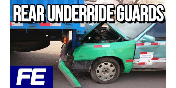 Rear-underride-guards