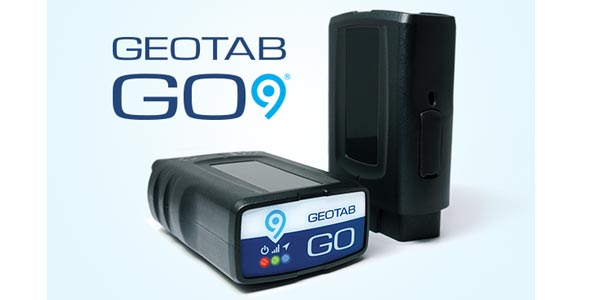 Geotab-GO9