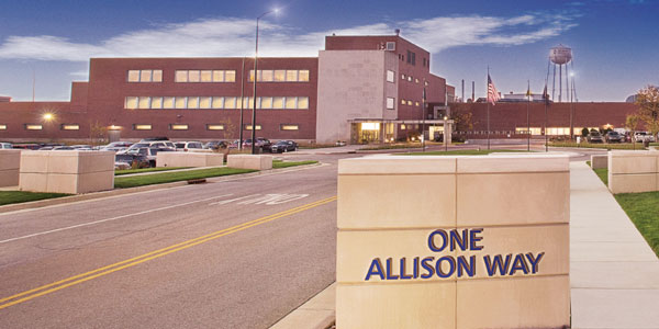 Allison-headquarters-company