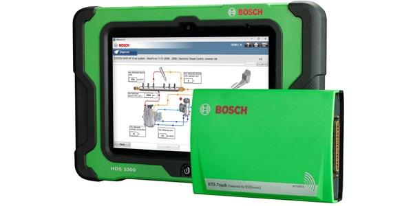 Bosch-ESI-Truck