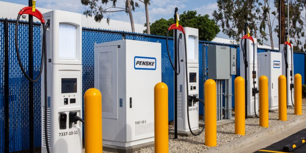 Penske-Electric-Truck-Chargers