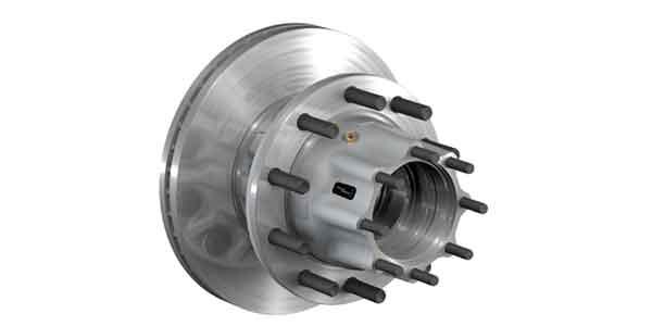 ConMet-SmartHub-Truck-Wheel-End