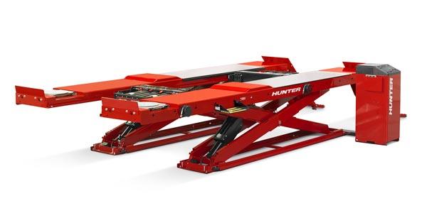 Hunter-Engineering-RX-Lift-Racks