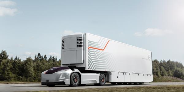 Volvo-Automated-Trucks