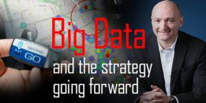 Geotab BSM Acquisition Big Data Strategy