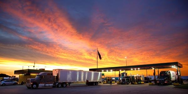 Fleet-Equipment-Biodiesel-Truck