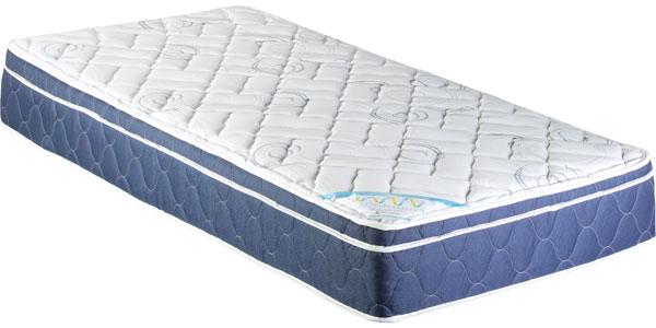 Lippert-somnum-Escape-mattress