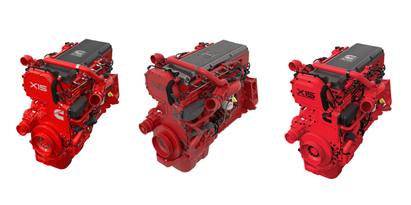 Cummins-X15-Engines