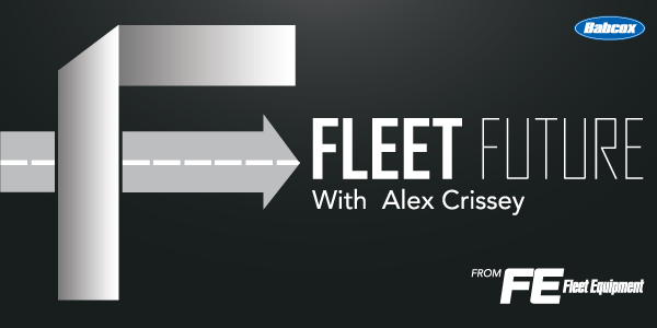 Fleet Future logo