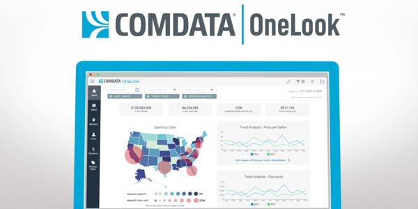 Comdata-Onelook