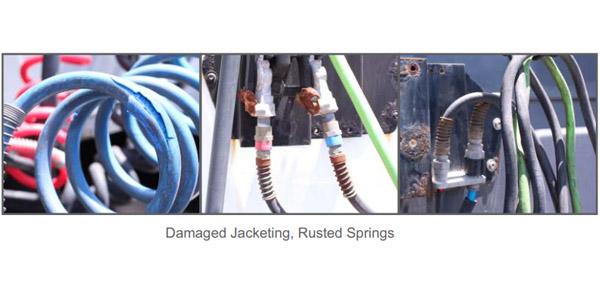 Damaged-Springs