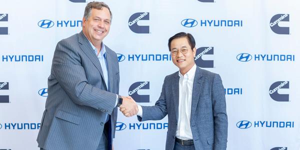 Hyundai-Cummins-Hydrogen-Fuel
