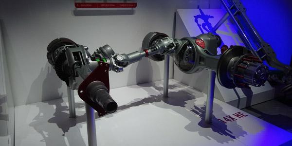 Meritor-Axle-14XHE