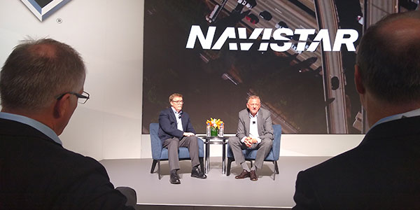 Navistar-Traton-International-Truck-NACV-announcements