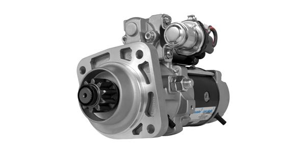 PPX5-12V-Starter