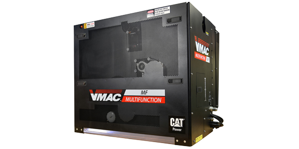 VMAC-Power-System