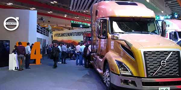 Volvo-Trucks-VNL-Expo-Transporte-Mexico
