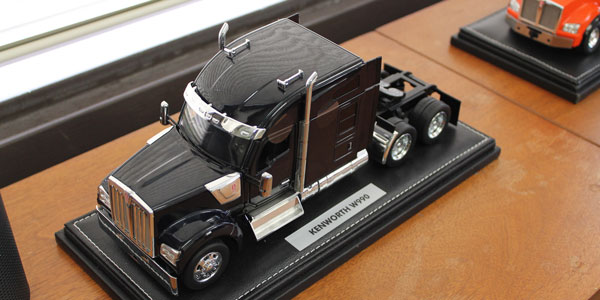 Kenworth-Toy
