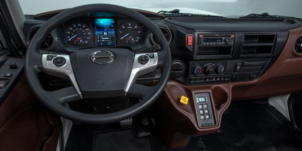 LorXL-Dash-V2-Hino