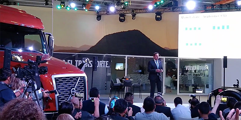 Volvo-Trucks-North-American-President-Expo-Transporte-Mexico