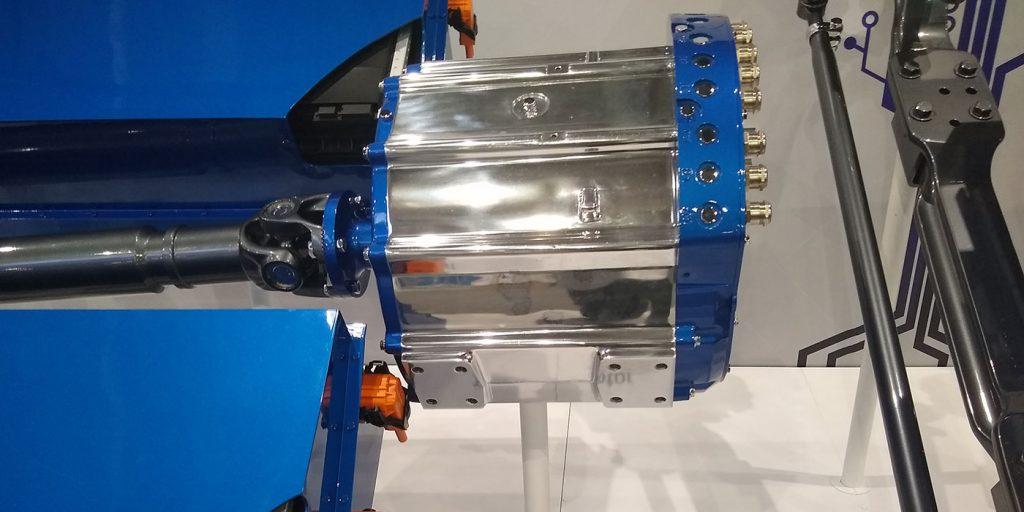 Dana-Aftermarket-Sumo-T4-Electric-Motor