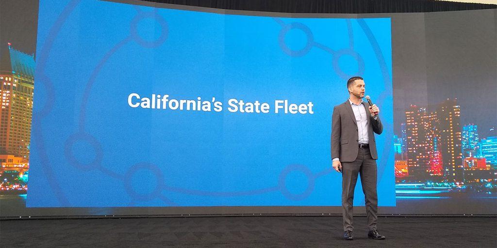 Geotab-Connect-California-Fleet-Management