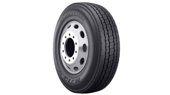 Bridgestone-M713-Ecopia-Tire