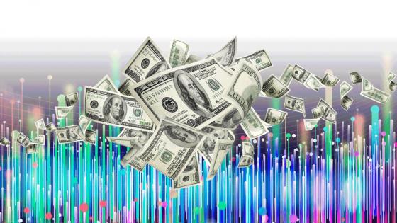 Digital Dollars trucking data value