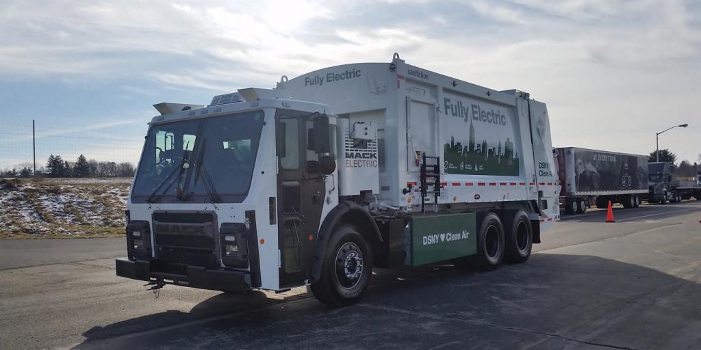 Mack-LR-Electric-Truck
