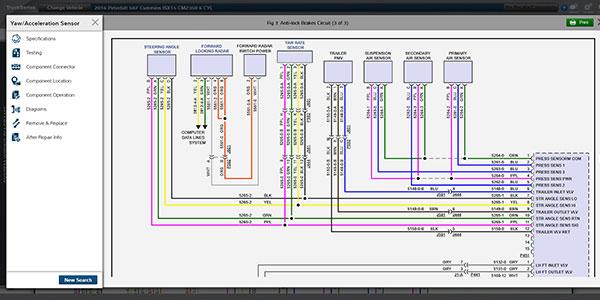 Mitchell-1-Truck-Series-Interactive-Wiring-Diagram-Screen-TMC-2020